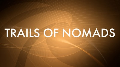 Trails of nomads