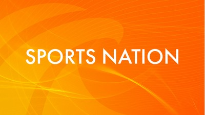 Sports Nation №17