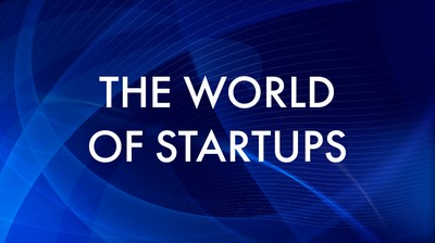 The World of Startups