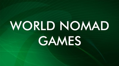Nomad Games – are more than sport