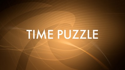Time Puzzle