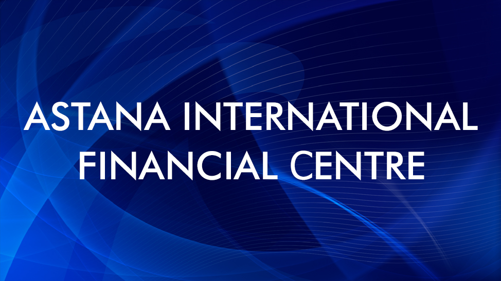 Astana International Financial Сentre
