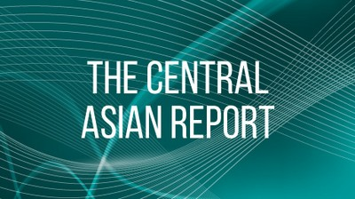 The Central Asian report