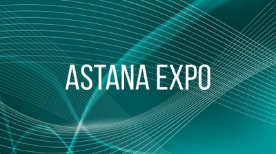 Astana EXPO facts