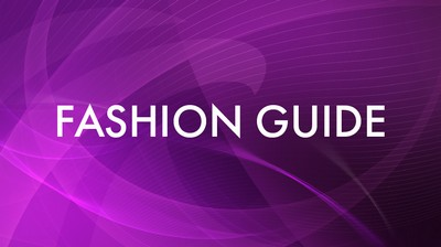 Fashion union will appear in Kazakhstan