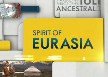Spirit of Eurasia