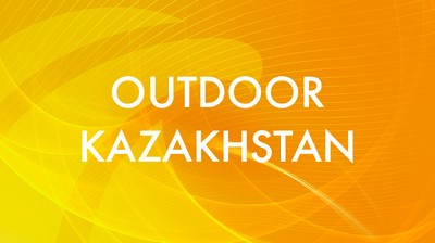 Adventures of Americans in Kazakhstan