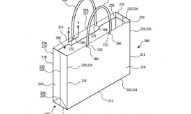 Apple patents bold new innovation – a paper bag