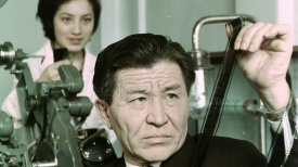 20 facts about the great kazakh filmmaker Shaken Aimanov