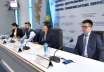Astana International Financial Center launched the international accelerator program
