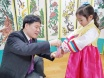 Korean culture center marks lunar New Year