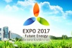 Experts' assessment of EXPO 2017