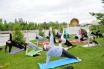 Yoga Week in Astana