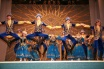 Astana hosted a concert of 'Saltanat' state dance ensemble