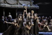 Astana Opera artists to perform at Mariinsky Theatre