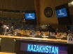 Kazakhstan at UN Security Council