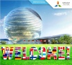 ASTANA EXPO 2017 TOURIST ROUTES