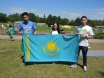 Kazakh Diaspora in Germany