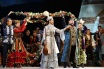 Kazakh opera singers perform in Turkey
