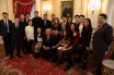 Ambassador Idrissov meets with Kazakh students studying at UK universities