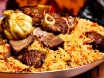 Interesting about Uzbek plov