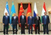 25 years of cooperation between China and Central Asia