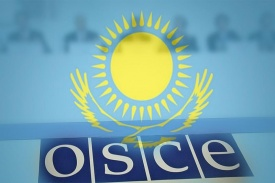 Cooperation of Kazakhstan and OSCE Parliamentary Assembly