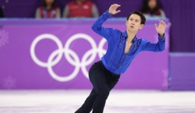 Almaty will Host 'Friends of Denis' Ice Show
