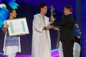 New Achievements of Kazakh Artists