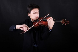 The VII International Violin Competition was held in Astana