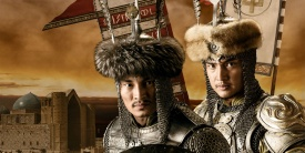 Kazakh Filmmakers Intend to Conquer Global Market