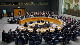 Kazakhstan continues work as member of UN Security Council