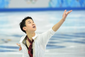 Figure skater Denis Ten to perform today in Universiade