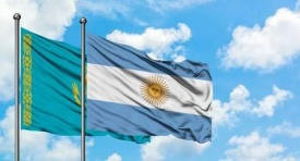 Kazakhstan to Adopt Experience of Argentina in Agriculture