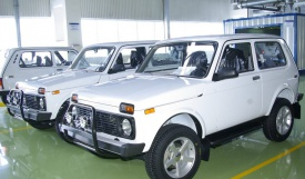 Beginning of the year was successful for Kazakhstan's automotive industry