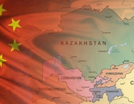 China and Central Asia Strengthen Security Cooperation