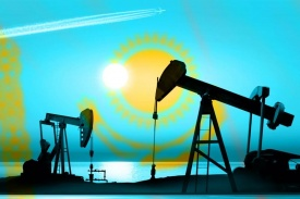 KAZAKHSTAN SET TO INCREASE ITS SHARE IN OIL&GAS PRODUCTION