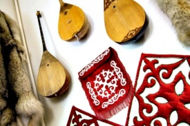 Examples of the Kazakh culture will be translated into the languages ​​of the UN