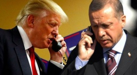 Why Trump congratulated Turkish President's controversial victory