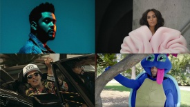 Music Review: 16 New Hot Music Video Clips this October
