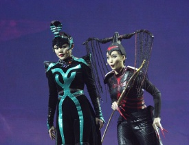 NEW MUSICAL «ER TOSTIK» PREMIERES IN ASTANA