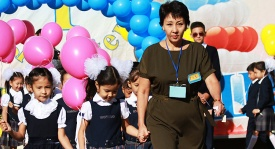 Unique educational methodology to be launched in Kazakhstan