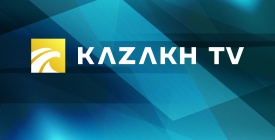 Rebranded Kazakh TV starts new season