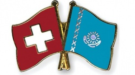 Swiss businessmen to invest in Kazakhstan