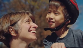 A resident of Almaty filmed a documentary about the life of Kazakhstani adoptees in the USA