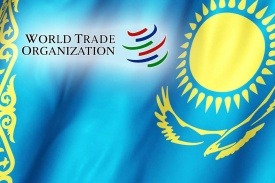Cooperation between Kazakhstan and WTO