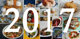 World's 50 best restaurants of 2017