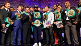 Astana to host WBC 55th annual convention
