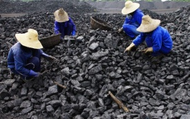 China bans all coal imports from North Korea amid growing tensions