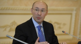 Astana International Financial Centre holds investor day in London